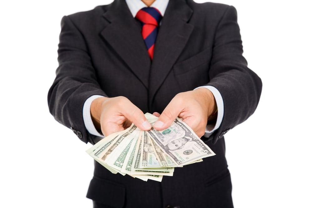 Кто такие кредитные брокеры?