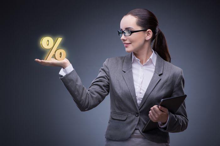 как узнать свою ставку по кредиту