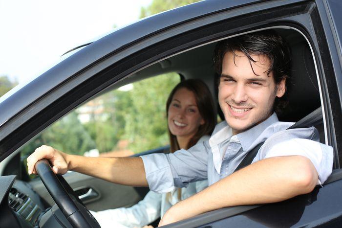 осаго авто - новый водитель