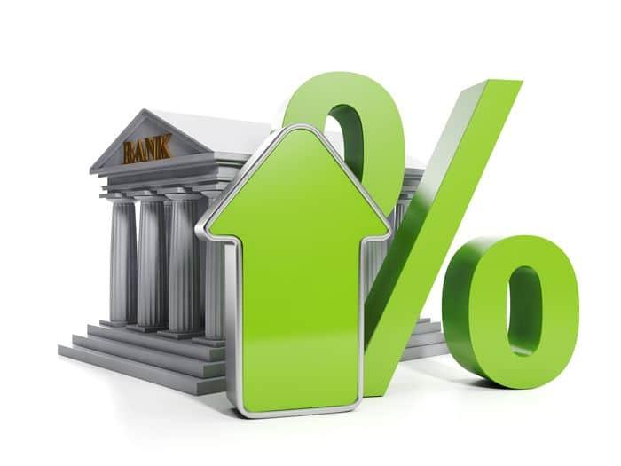 рсчёт процентов по вкладам и депозитам