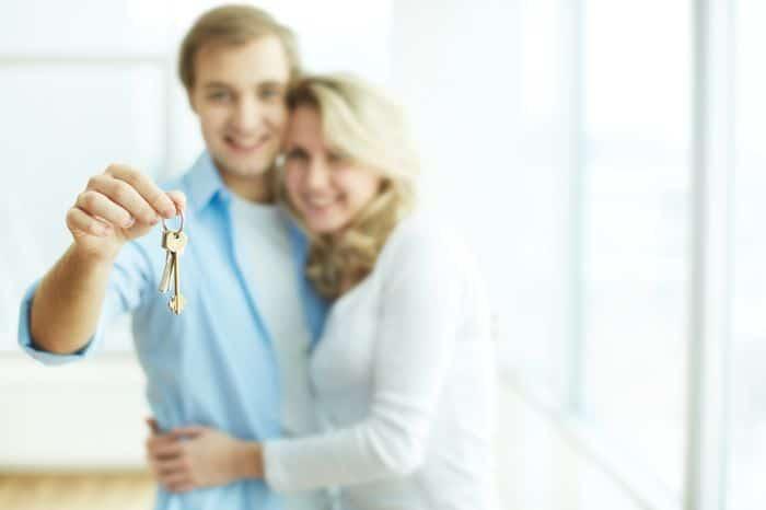 выдача нецелевого ипотечного кредита