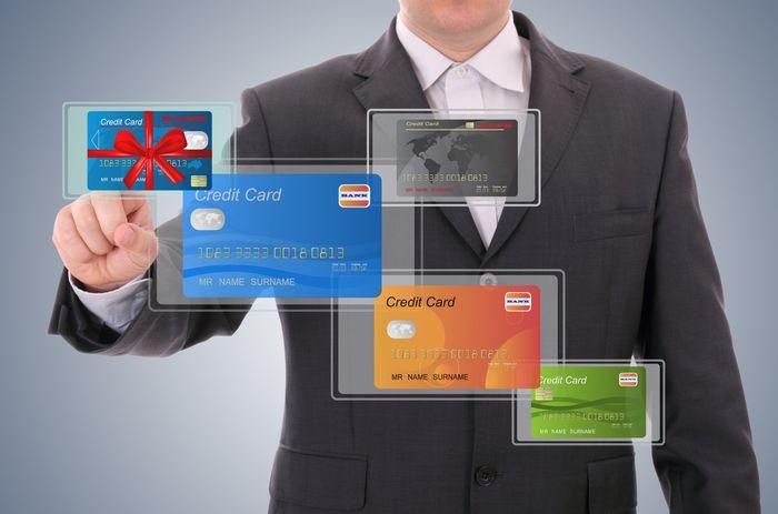 смена зарплатной карты