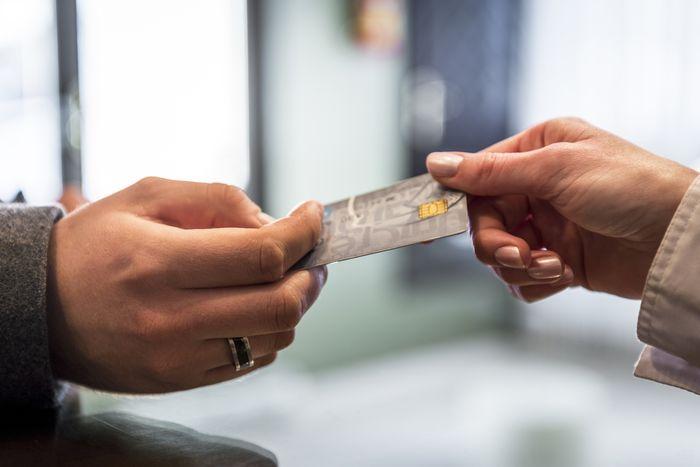 кредитная карта - как пользоваться