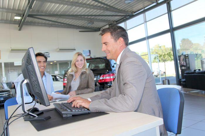 пакет документов для оформления кредита на авто