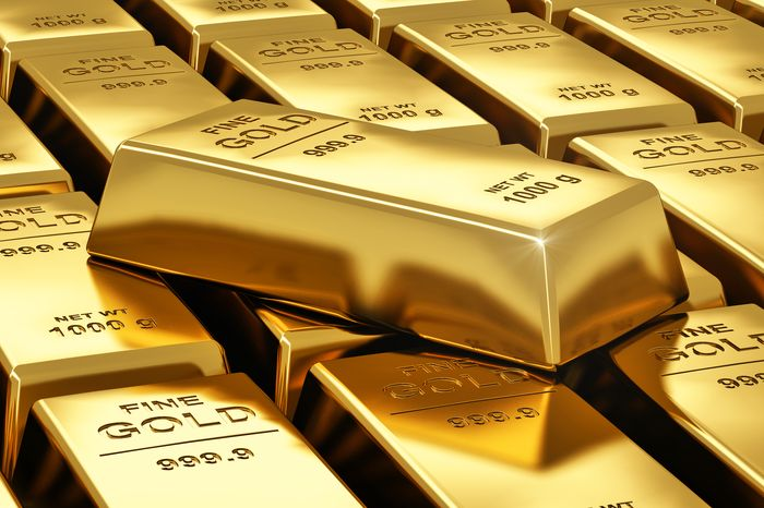 Как сделать вклад в золото?