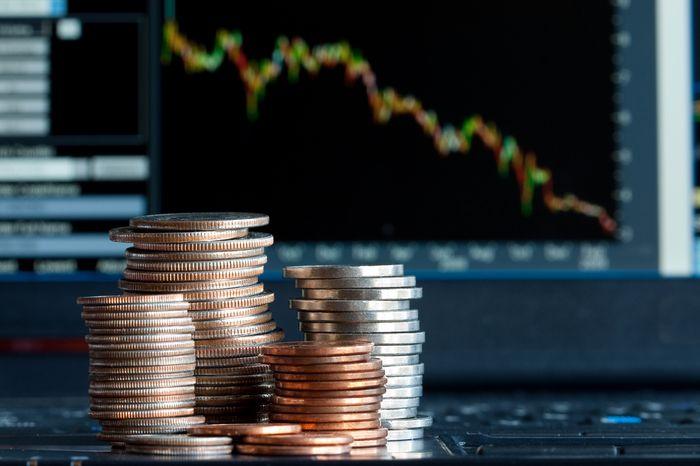 На открытии торгов рубль стабилен