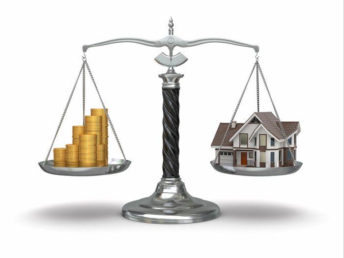 получаем доход от недвижимости