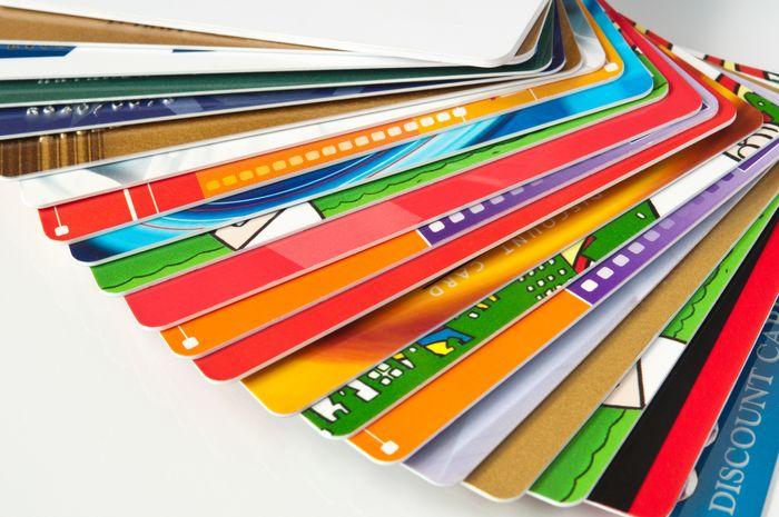 банковские кобрендовые карты