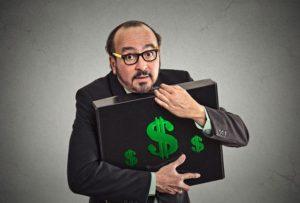 Оформление кредита мошенниками на чужое имя – как поступить? Рекомендации юристов