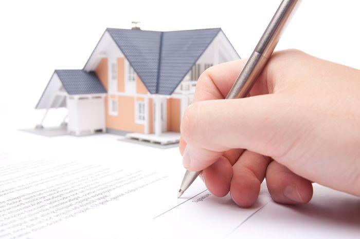 Как собрать пакет документов для оформления ипотеки