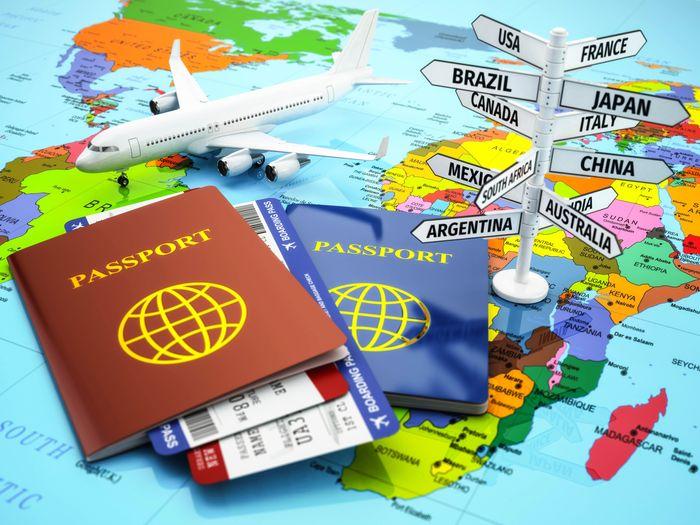 Берем деньги в путешествие — безопасность и удобство превыше всего