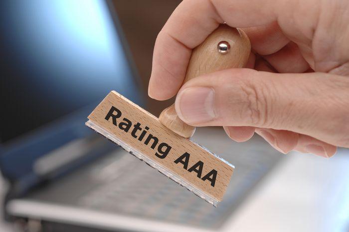 международные рейтинговые агентства