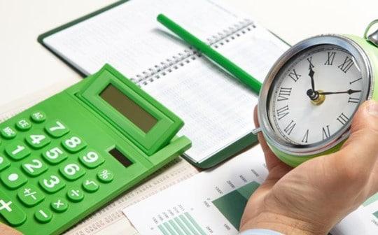 Досрочное погашение кредита физическим лицом