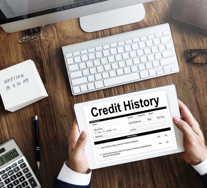 Хорошая кредитная история — основа доверия банков и одобрения заявки по кредиту