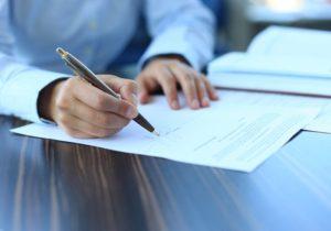 Долговая расписка – занимаем деньги правильно, а возвращаем по закону