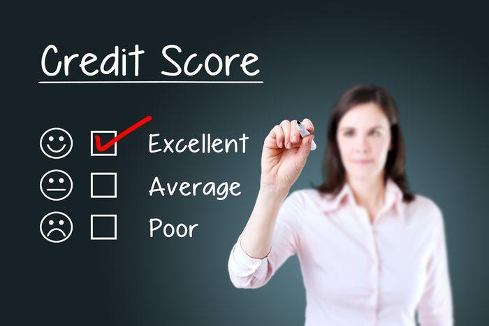 какая бывает кредитгая история