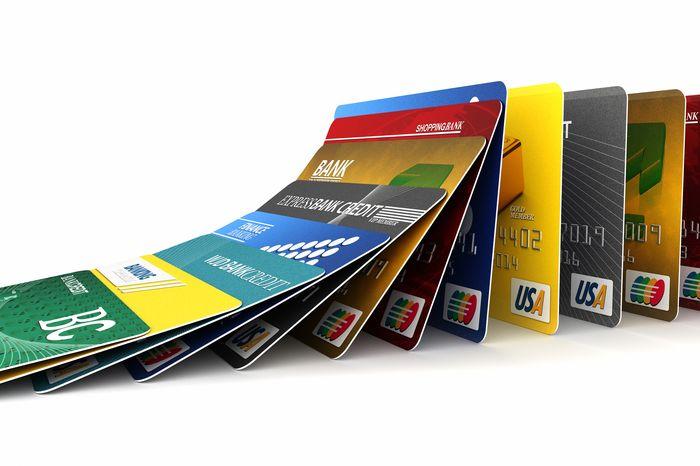 пластиковые карты для оплаты