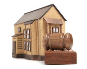 Арест имущества или Как банки возвращают долг
