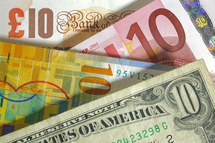 в чём особенность вклада в валюте
