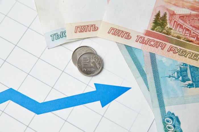 как растут доходы по вкладам