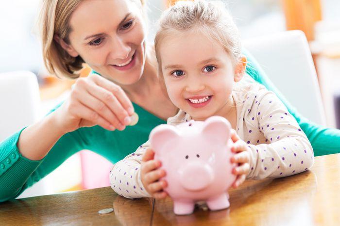 Открытие вклада для ребенка — не детская задача