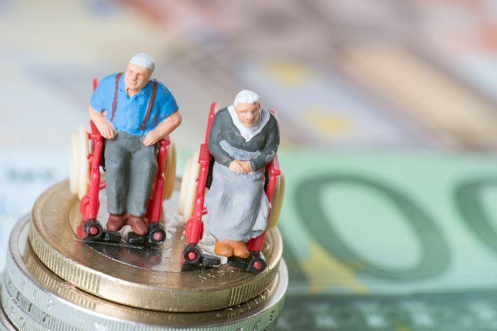расчитываем пенсионные баллы