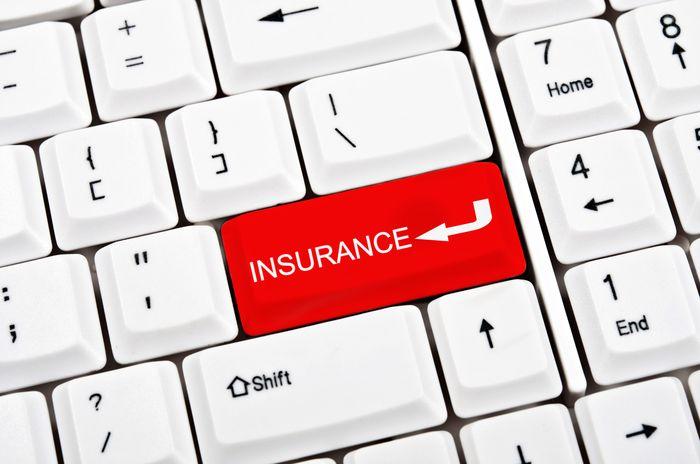 страхование не выходя из дома
