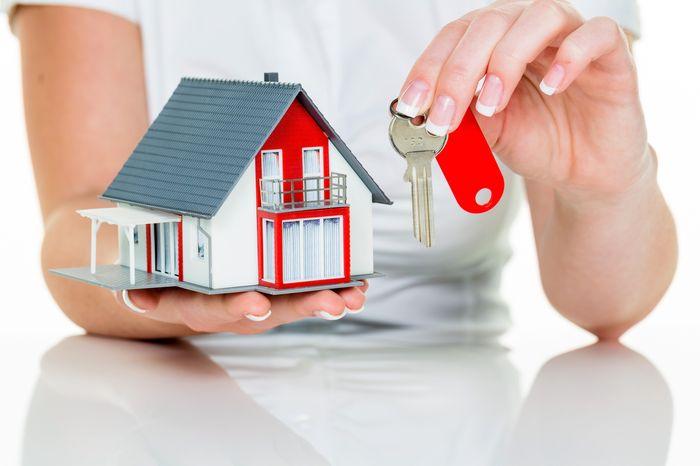 Ипотечное кредитование с государственной поддержкой в 2017 году