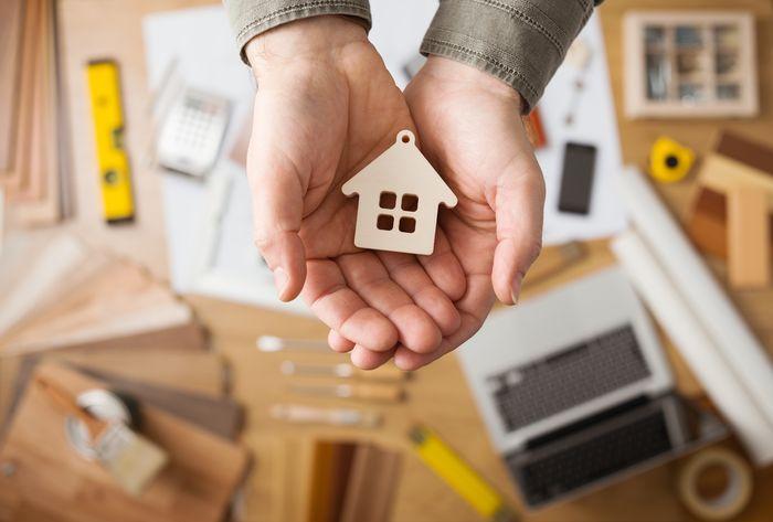 Как правильно застраховать дом – особенности и условия