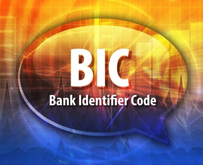Что такое БИК и для чего его используют