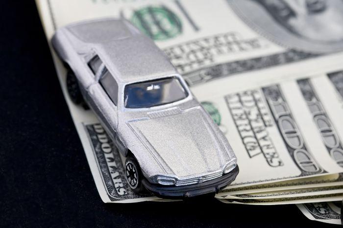 Кредит под залог автомобиля — как взять?