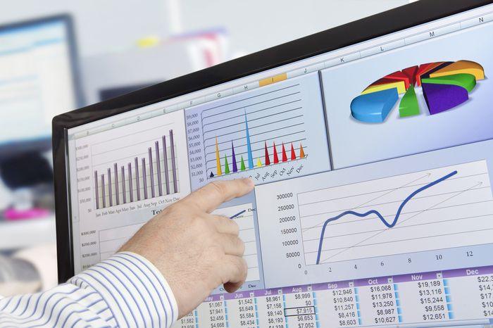 проводим фундаментальный анализ рынка
