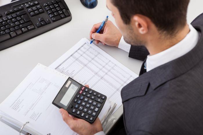 Платит ли трейдер налоги?