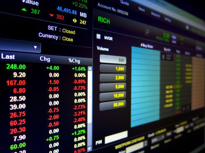 основы фундаментального анализа фондового рынка