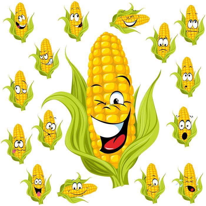 что такое карта кукуруза