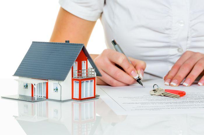 страхование своего дома
