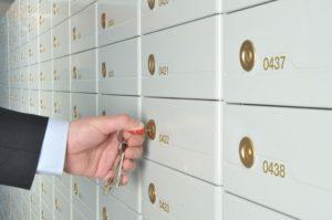 Что такое банковские ячейки от Сбербанка, и как можно ими воспользоваться?