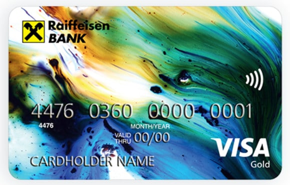 Условия и тарифы кредитной карты от Райффайзенбанка. Что означает «#ВСЁСРАЗУ»?