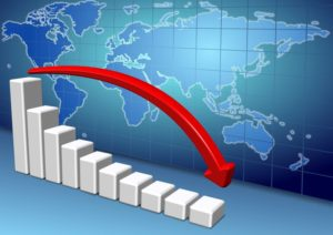Инфляция в России по годам