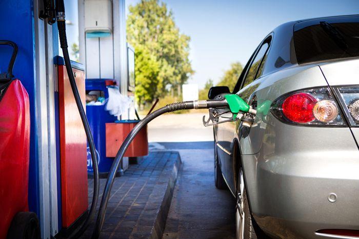 До конца августа 2017 роста цен на бензин не будет