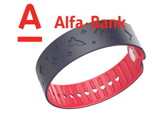 Фитнес-браслет от Альфа Банка — полное описание