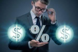 Где и как оформить кредит под маленький процент