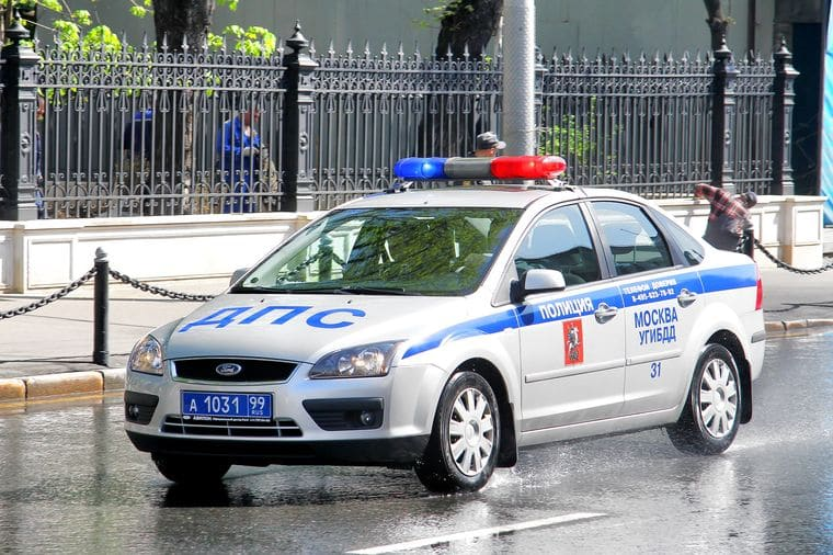 Обжалование ошибочных штрафов ГИБДД станет дистанционным