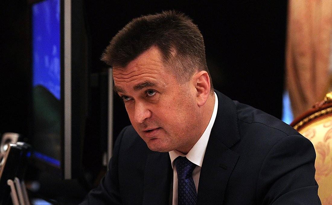 Экс-губернатор Приморья получил новую должность в Москве