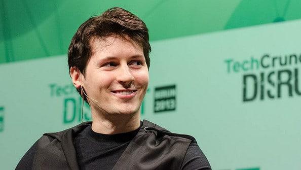 Telegram стал доступен на русском языке