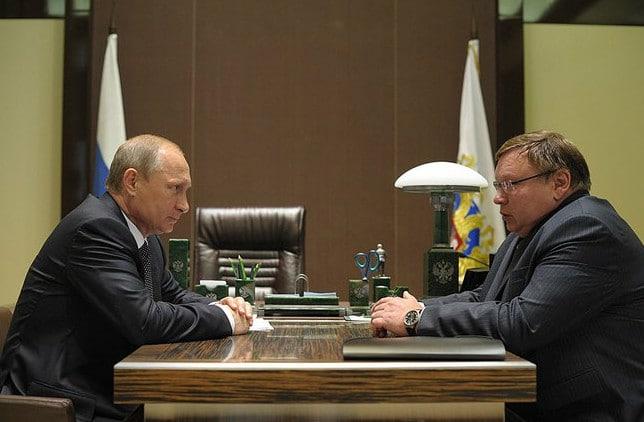 Павел Коньков объяснил причину ухода с поста губернатора Ивановской области