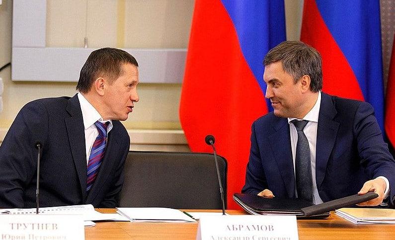 Володин рассказал о разработке норм регулирования криптовалют