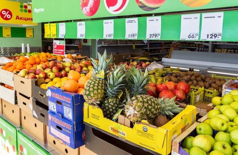 Доступ российской продукции на рынок ЕС вызывает вопросы, в этой части «не все чисто» — Орешкин