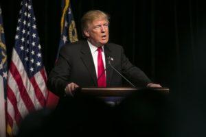Трамп пересмотрит свое отношение к Транстихоокеанскому партнерству
