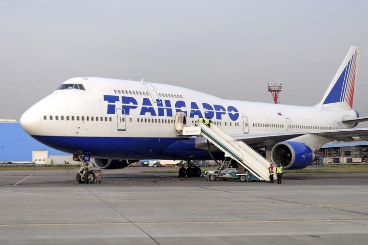 Правительство Подмосковья обсудит новые правила в аэропортах